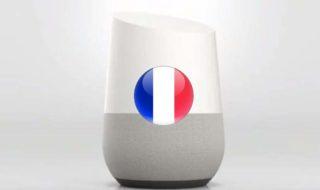 Google Home : où l'acheter en France au meilleur prix