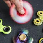hand spinner danger