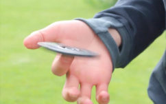 Hand Spinner : 5 figures et tricks faciles pour commencer, en vidéo