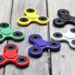 hand spinners fidget spinners