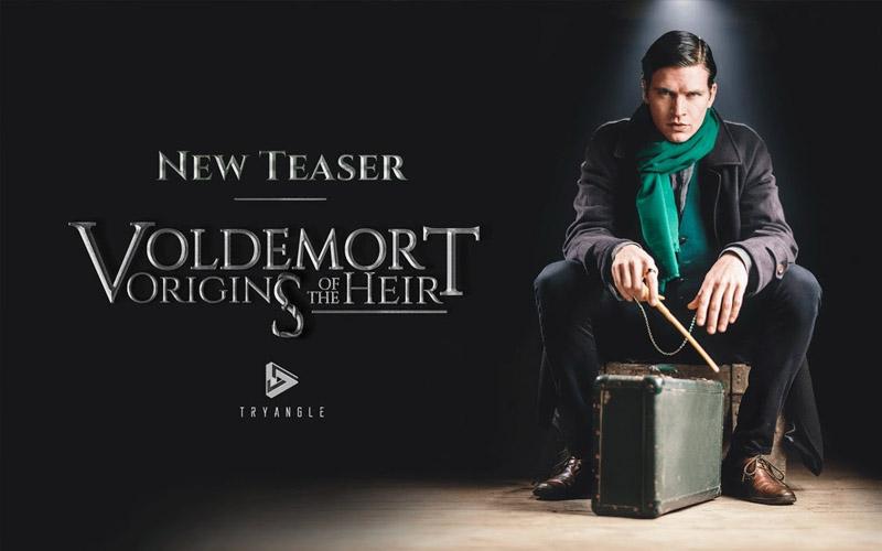Un spin-off amateur consacré à Voldemort