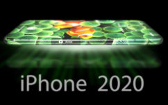 iPhone 2020 : le smartphone du futur pourrait bien ressembler à cette bombe !