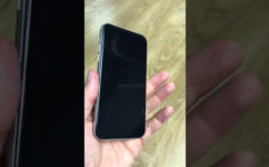 iPhone 8 : la première vidéo d'une maquette réaliste fait surface