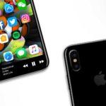 iphone 8 rendu amoled touchid
