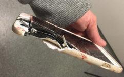 Attentat de Manchester : son iPhone 6s lui a sauvé la vie