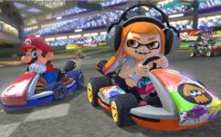 Mario Kart 8 Deluxe : les joueurs se plaignent de bugs très agaçants