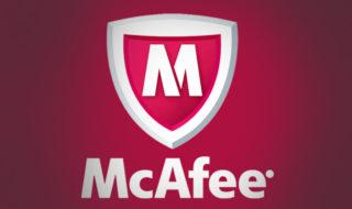 mcafee antivirus galaxy s8