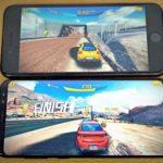 meilleurs smartphones jeux video mobile