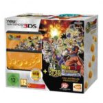 Bon plan : Nintendo New 3DS + Dragon Ball Z + Bravely Defaut + Pokemon X à 139.99 €