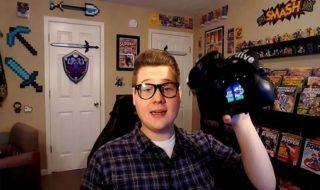 Nintendo Switch: un bricoleur génial en fait un casque de réalité virtuelle, en vidéo