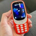 nokia 3310 date sortie prix