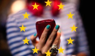 Orange et Sosh mettent fin au roaming en Europe à partir du 18 mai