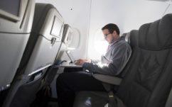 États-unis : les ordinateurs portables seraient bientôt interdits en cabine sur tous les vols