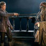 Pirates des Caraïbes 5 : des hackers menacent Disney de laisser tout le monde le télécharger