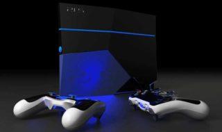 PlayStation 5 : Sony pourrait dévoiler le successeur de la PS4 en 2018