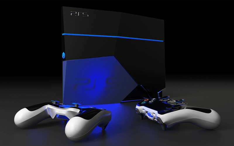 playstation 5 sony pourrait d voiler le successeur de la ps4 en 2018. Black Bedroom Furniture Sets. Home Design Ideas