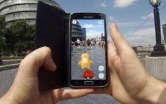 Pokémon GO : il joue dans une église en Russie, la justice le met en prison