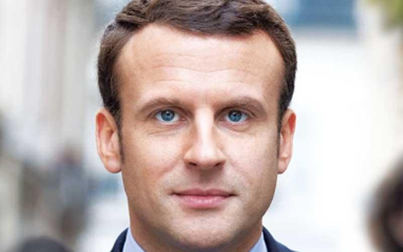 presidentielle 2017 macron porte plainte rumeur