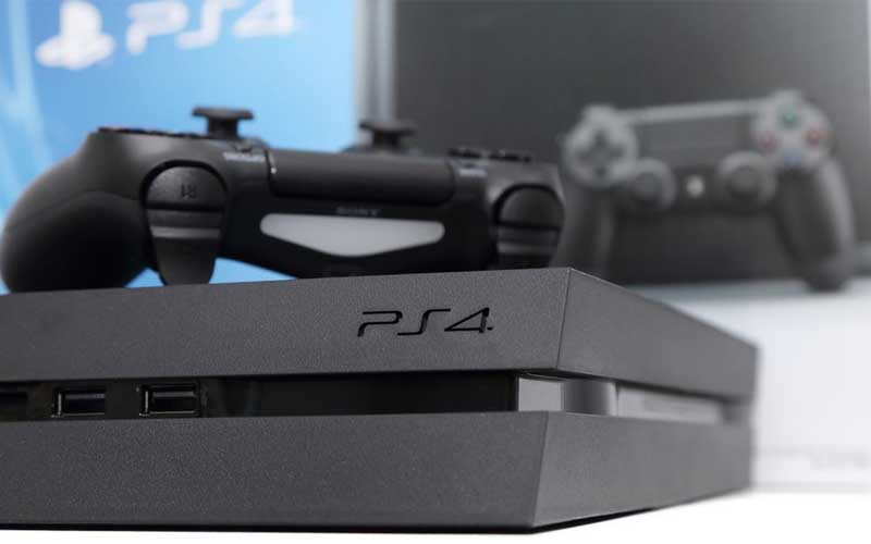 ps4 consoles vendues