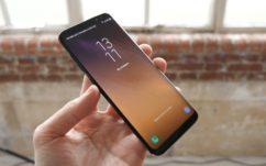 Galaxy S8 sous Windows 10 Mobile : des photos font surface