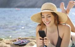 Que risque votre smartphone s'il reste exposé au soleil ?