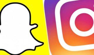 Instagram admet plagier Snapchat, et va même jusqu'à le justifier