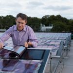 Panneaux solaires : on peut désormais les imprimer pour casser leur prix !
