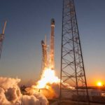 space x acces internet haut debit mondial