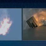 spacex falcon 9 video
