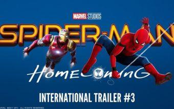 Spider-Man Homecoming : cette bande-annonce explosive va vous donner envie d'aller au cinéma