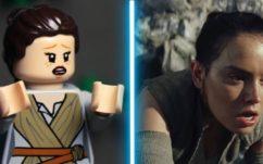 Star Wars Les Derniers Jedi : la bande-annonce LEGO envoie du rêve, en vidéo