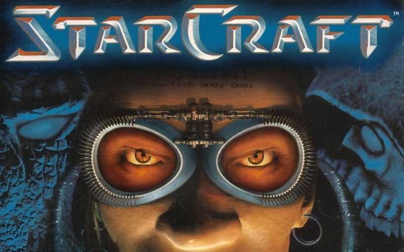 starcraft gold master