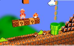 Super Mario Bros VR : le jeu culte arrive dans les casques de réalité virtuelle