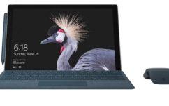 Surface Pro : des photos de la tablette 2-en-1 qui succède à la Surface Pro 4 viennent de fuiter