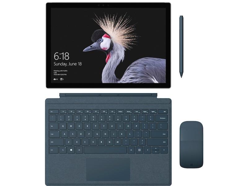 Surface Pro 2017 image