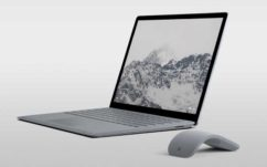 Surface Laptop officiel : Microsoft dévoile son MacBook Air killer à 999 dollars