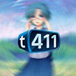 t411 ai change adresse t411 al