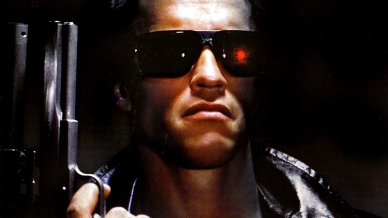 Arnold Schwarzenegger de retour dans le sixième volet — Terminator