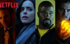 The Defenders : première bande-annonce féroce de Netflix, ça va cogner !