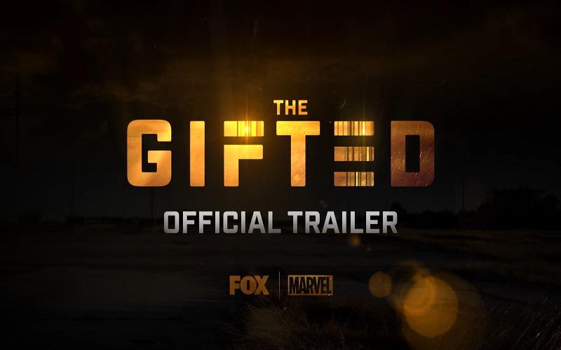 The Gifted : la nouvelle série X-Men s'offre un premier trailer