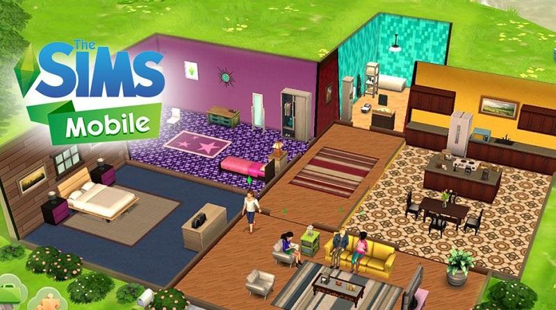 Les Sims débarquent enfin sur Android et iOS !