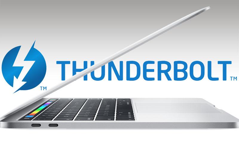 thunderbolt usb-c intel
