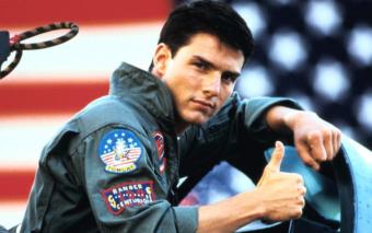 Top Gun 2 : Tom Cruise le confirme, le film va bientôt être tourné