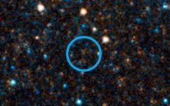 Un trou noir se serait formé pour la première fois sous les yeux des astronomes, en vidéo