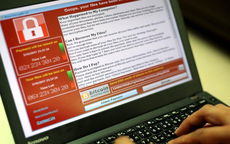 wannacry microsoft correctif windows xp