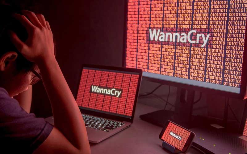 wannacry windows 7