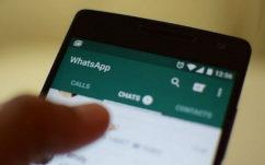 WhatsApp : vous pourrez épingler jusqu'à 3 discussions en haut de l'écran