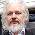 wikileaks julian assange asile france