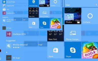 Windows 10 Fall Creators Update : Microsoft annonce encore une nouvelle mise à jour