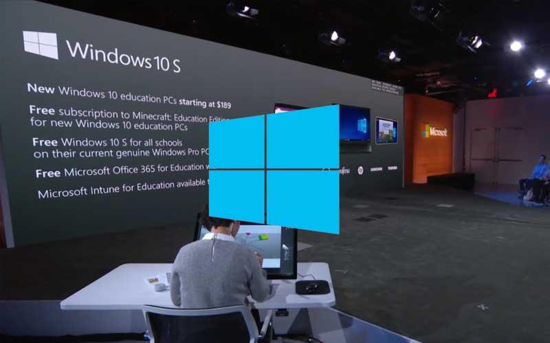 windows 10 s microsoft